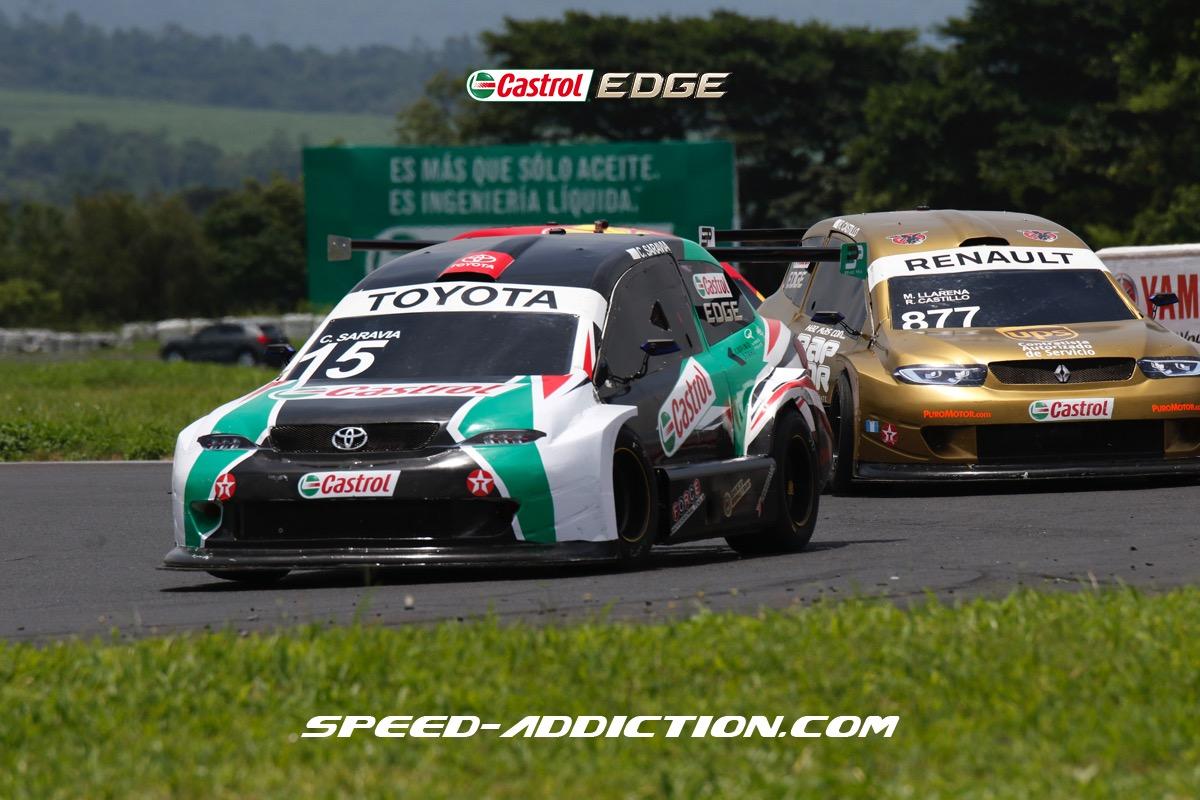 03 Cristian Saravia 3er lugar PRO