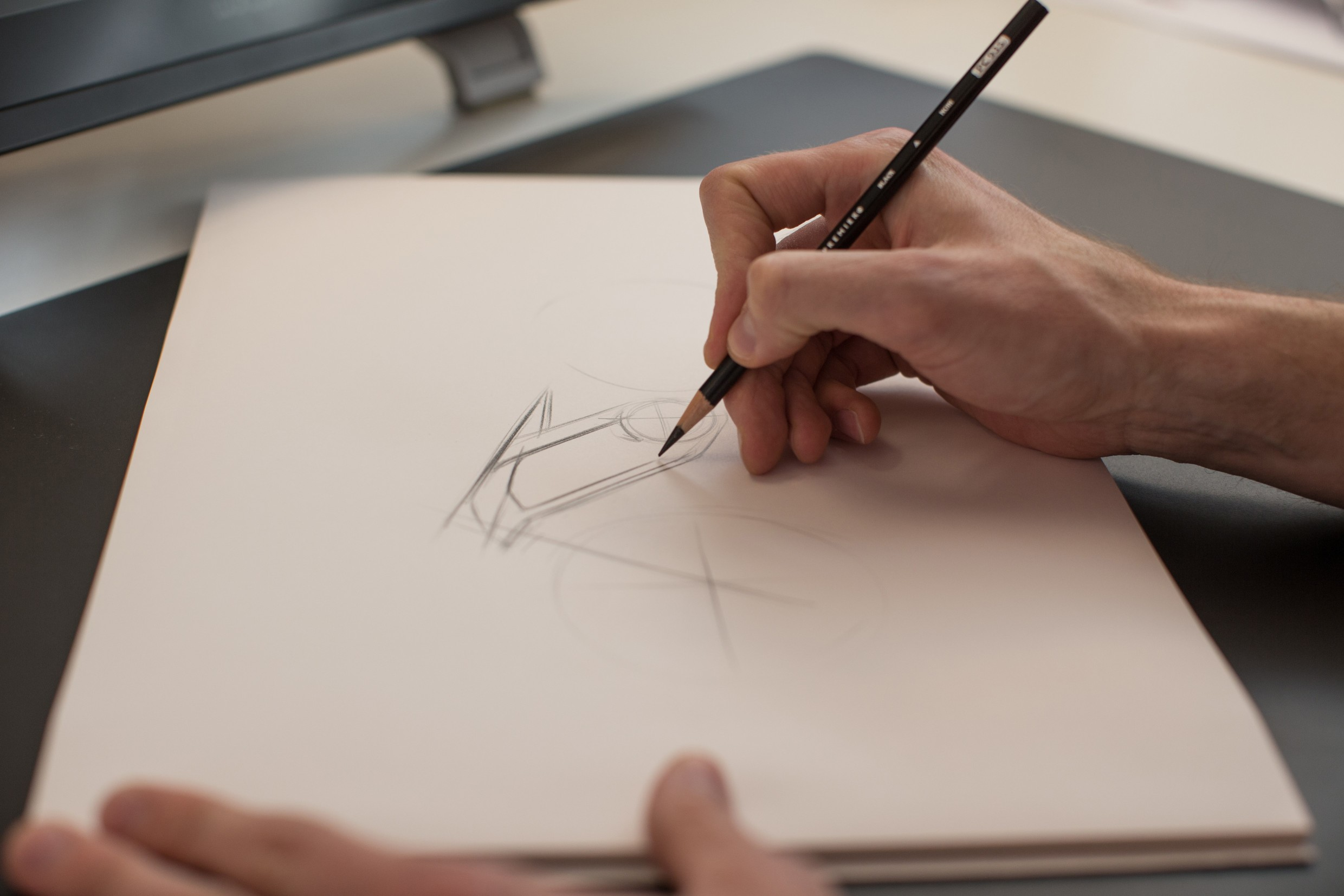 Tour the design laboratory of Audi online with Insight Audi Design medium 1