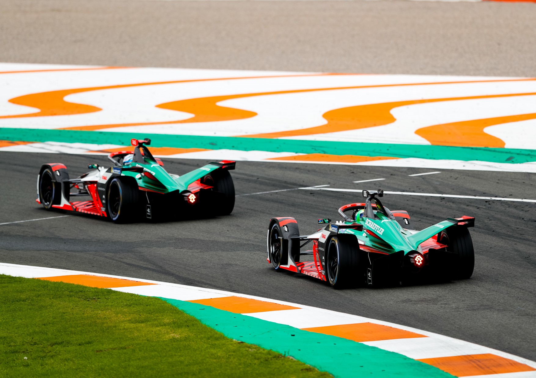 Formula E test Valencia 2020 medium 2