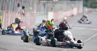 6a fecha kartismo 2016: Clasificaciones