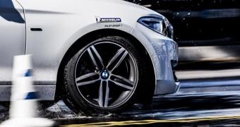 Michelin Pilot Sport 4, precisión, control y seguridad
